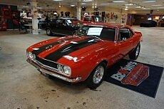 1967 Chevrolet Camaro for sale 101016757