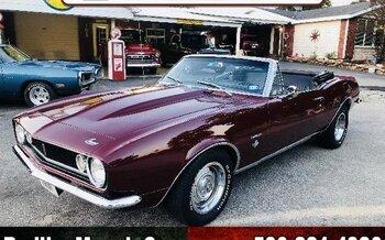 1967 Chevrolet Camaro for sale 101022212