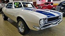 1967 Chevrolet Camaro for sale 101034080