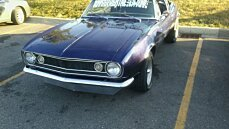 1967 Chevrolet Camaro for sale 101045075