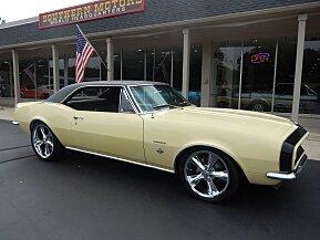 1967 Chevrolet Camaro for sale 101048156