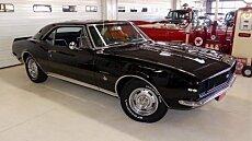 1967 Chevrolet Camaro for sale 101054762
