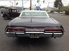 1967 Chevrolet Caprice for sale 100754920