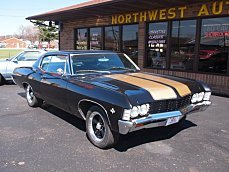 1967 Chevrolet Caprice for sale 100779999