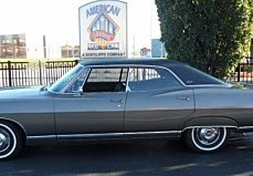 1967 Chevrolet Caprice for sale 100916356