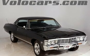 1967 Chevrolet Caprice for sale 100959893