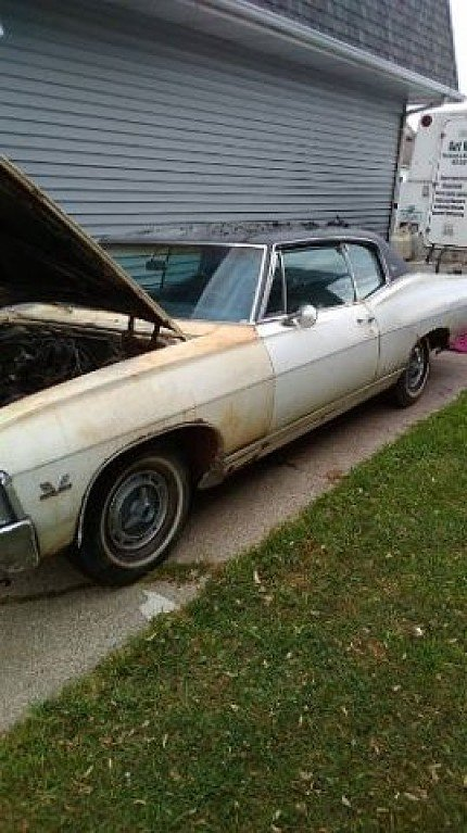 1967 Chevrolet Caprice for sale 101035648