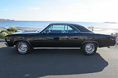 1967 Chevrolet Chevelle for sale 100731708