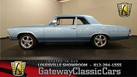 1967 Chevrolet Chevelle for sale 100739344
