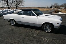 1967 Chevrolet Chevelle for sale 100747673