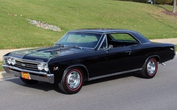 1967 Chevrolet Chevelle for sale 100754052