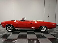 1967 Chevrolet Chevelle for sale 100760389