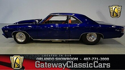 1967 Chevrolet Chevelle for sale 100765330