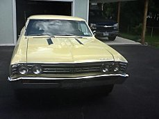 1967 Chevrolet Chevelle for sale 100765434