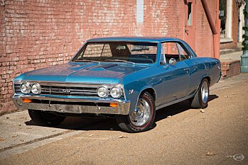 1967 Chevrolet Chevelle for sale 100768271