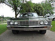 1967 Chevrolet Chevelle for sale 100769906
