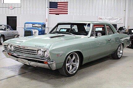 1967 Chevrolet Chevelle for sale 100770782