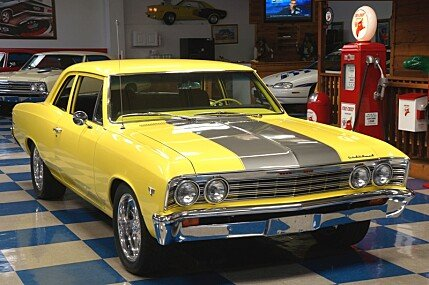 1967 Chevrolet Chevelle for sale 100773730