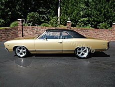 1967 Chevrolet Chevelle for sale 100779150
