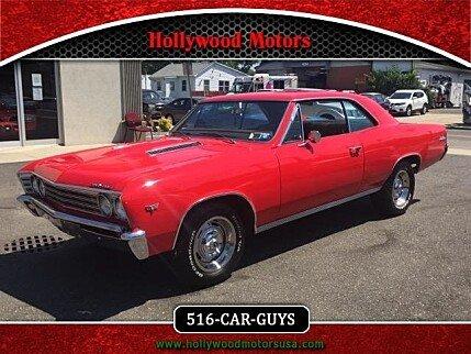 1967 Chevrolet Chevelle for sale 100779931