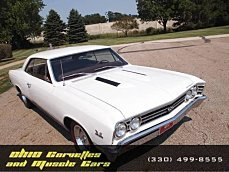 1967 Chevrolet Chevelle for sale 100779951