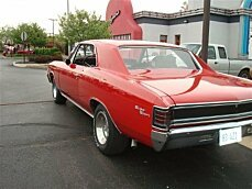 1967 Chevrolet Chevelle for sale 100779952