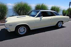 1967 Chevrolet Chevelle for sale 100782599