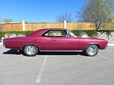 1967 Chevrolet Chevelle for sale 100786907