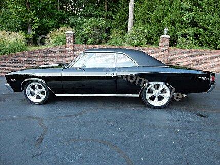 1967 Chevrolet Chevelle for sale 100788271