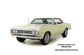1967 Chevrolet Chevelle for sale 100789629