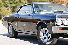 1967 Chevrolet Chevelle for sale 100817850