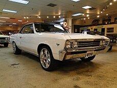 1967 Chevrolet Chevelle for sale 100818021