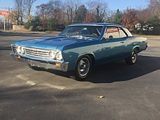 1967 Chevrolet Chevelle for sale 100832134