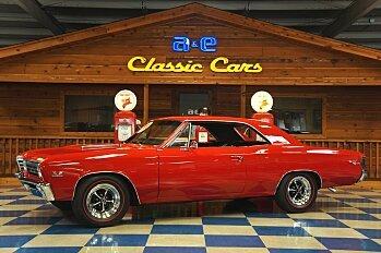 1967 Chevrolet Chevelle for sale 100832366
