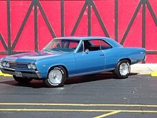 1967 Chevrolet Chevelle for sale 100840518