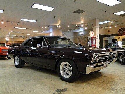 1967 Chevrolet Chevelle for sale 100848097