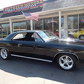 1967 Chevrolet Chevelle for sale 100864189