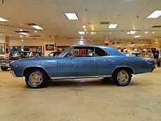 1967 Chevrolet Chevelle for sale 100864860