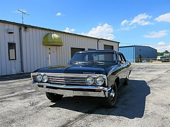 1967 Chevrolet Chevelle for sale 100881608