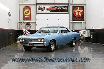 1967 Chevrolet Chevelle for sale 100924701
