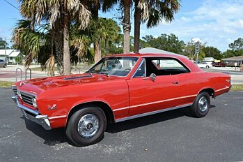 1967 Chevrolet Chevelle for sale 100926343