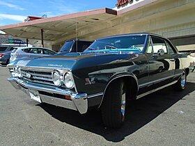 1967 Chevrolet Chevelle for sale 100886423