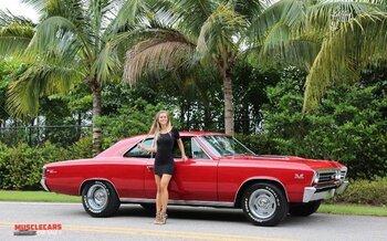 1967 Chevrolet Chevelle for sale 100913358