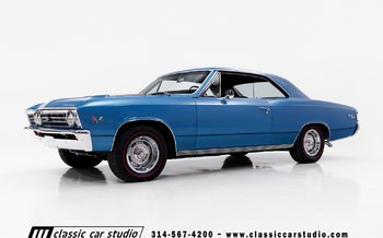 1967 Chevrolet Chevelle for sale 100915174