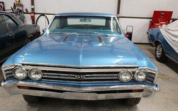 1967 Chevrolet Chevelle for sale 100924782