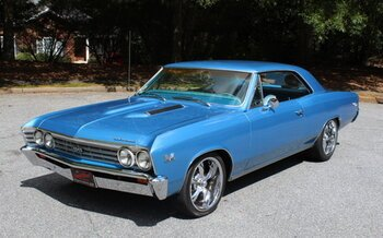 1967 Chevrolet Chevelle for sale 101031147