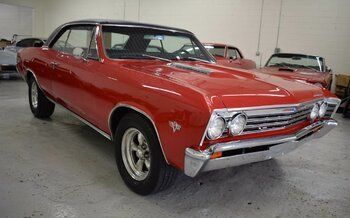 1967 Chevrolet Chevelle for sale 101050481