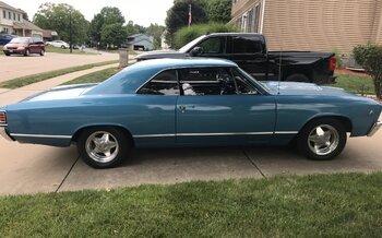 1967 Chevrolet Chevelle for sale 101033229