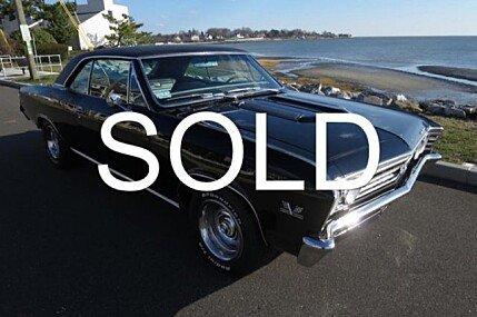 1967 Chevrolet Chevelle for sale 100731708