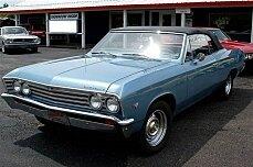 1967 Chevrolet Chevelle for sale 100780373